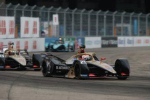 dominio DS Automobiles nel campionato di Formula E