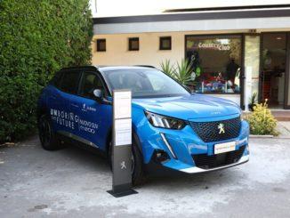 """Peugeot alla 31esima edizione del """"Palermo Ladies Open"""" di tennis"""