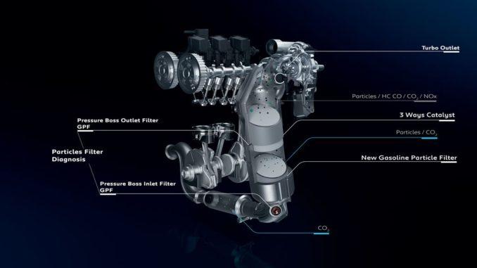 Peugeot spiega i protocolli di omologazione NEDC e WLTP
