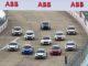 ABB Jaguar I-Pace e-Trophy