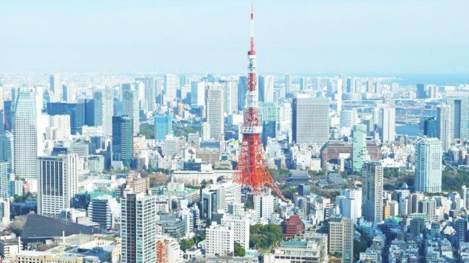 ABB Terra in Giappone