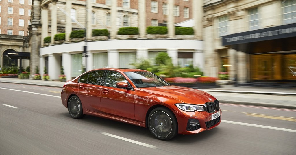 Launched In London And Birmingham By Bmw The Edrive Zones Technology Electric Motor News