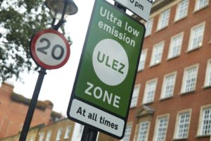Lanciata a Londra e Birmingham da BMW la tecnologia eDrive Zones