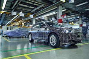 fabbrica BMW i Next