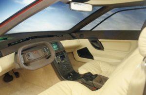 concept car Citroën Activa
