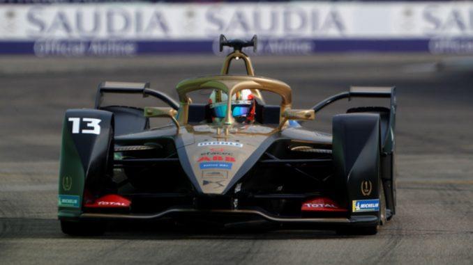 Ricardo DS Performance Formula E