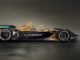 DS Techeetah Mahle