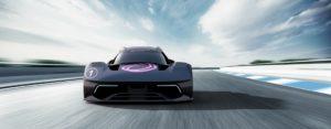 HYRAZE League, nuova competizione sportiva con auto da corsa a idrogeno