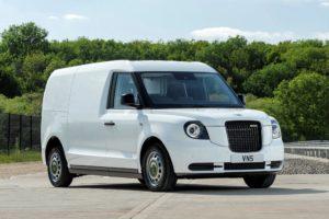 Nuova partnership LEVC con Rivus Fleet Solutions