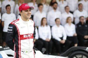 Felipe Massa lascia la Rokit Venturi Racing