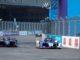 Formula E. Citazioni dopo l'ottavo round di Berlino
