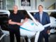 Partnership tra Pipistrel e Green Motion