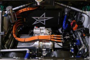 Volland Racing Projekt E