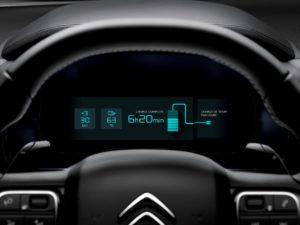 SUV Citroën C5 Aircross Hybrid Plug-in