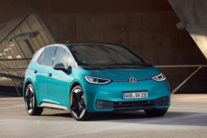 Gli highlights della Volkswagen ID.3