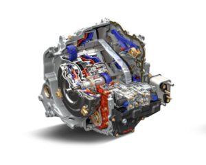 L'inedita trasmissione continua della Nuova Opel Astra