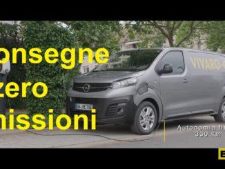 Opel mercato luglio agosto 2020