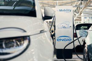 Progetto pilota Vehicle-to-Grid inaugurato a Mirafiori