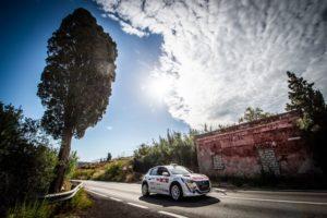 Andreucci vince il Targa Florio
