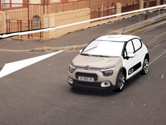 spot Nuova Citroën C3