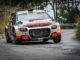 Rally Targa Florio Citroën C3 R5
