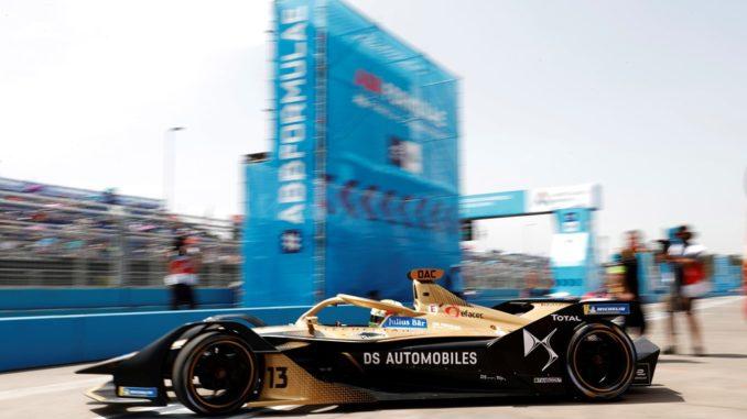 DS Automobiles accoglie con favore la notizia di Formula E prima serie con bilancio a emissioni zero