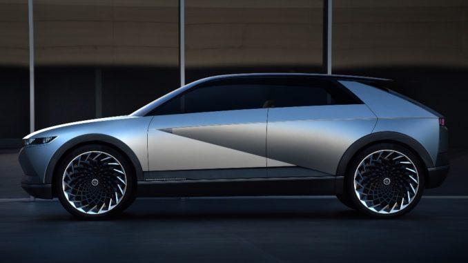 Hyundai EV Concept 45