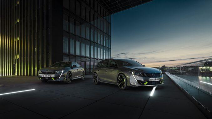 210 anni di storia Peugeot