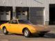 Storia. Opel Experimental GT