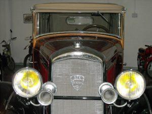 Storia Peugeot 183 12 Six