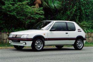 210 anni di storia di Peugeot