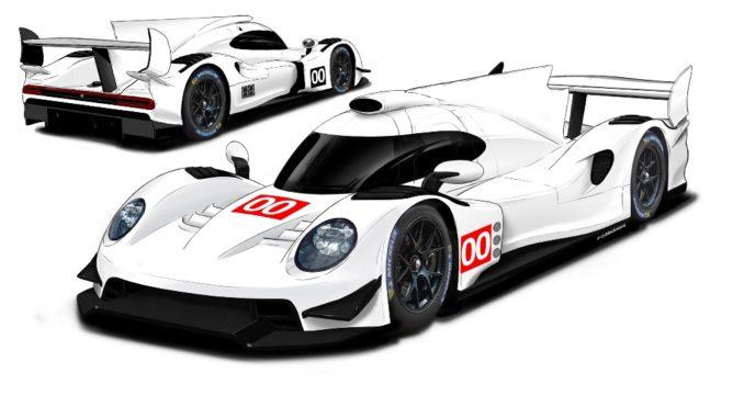 Bosch Motorsport fornitore LMDh