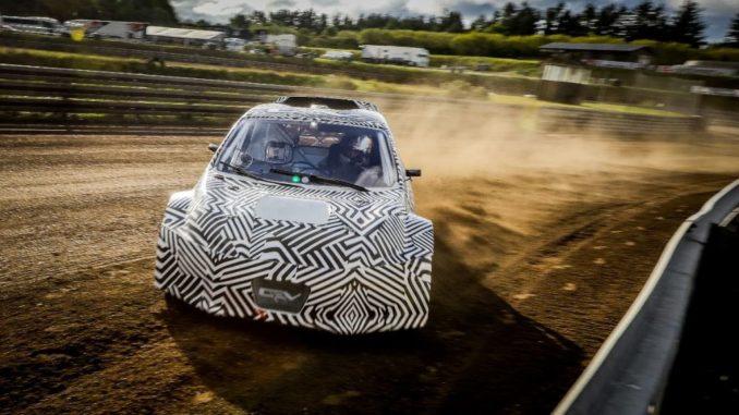 FIA eRX2
