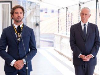 Da Costa Presidente Portogallo