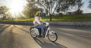 eCooltra Osservatorio Sharing Mobility Italia