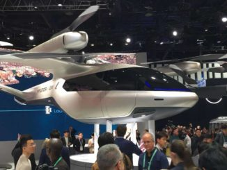 Hyundai eVTOL