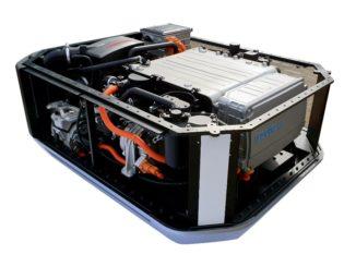 Hyundai esporta in Europa i suoi sistemi fuel cell