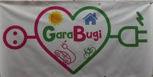 GaraBugi Il Gabbiano Trezzo