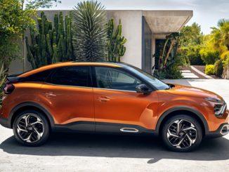Ordinabili in Italia Nuova Citroën C4 e Nuova Citroën ë-C4 - 100% ëlectric