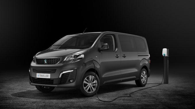 Possibile ordinare in Italia il Nuovo Peugeot e-Traveller