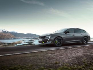 Peugeot Sport Engineered