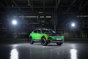 presentazione Opel Mokka Michael Lohscheller