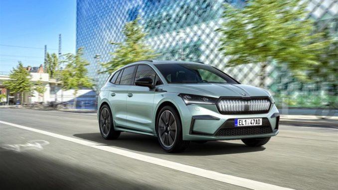 a Mladá Boleslav, Škoda Auto produce MQB e MEB