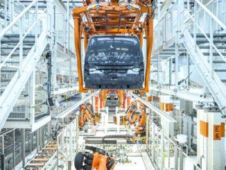 Volkswagen Veicoli Commerciali pronta per la nuova ID. BUZZ elettrica