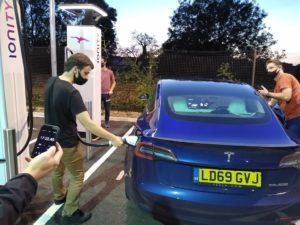 Zero Carbon World ha stabilito un nuovo record