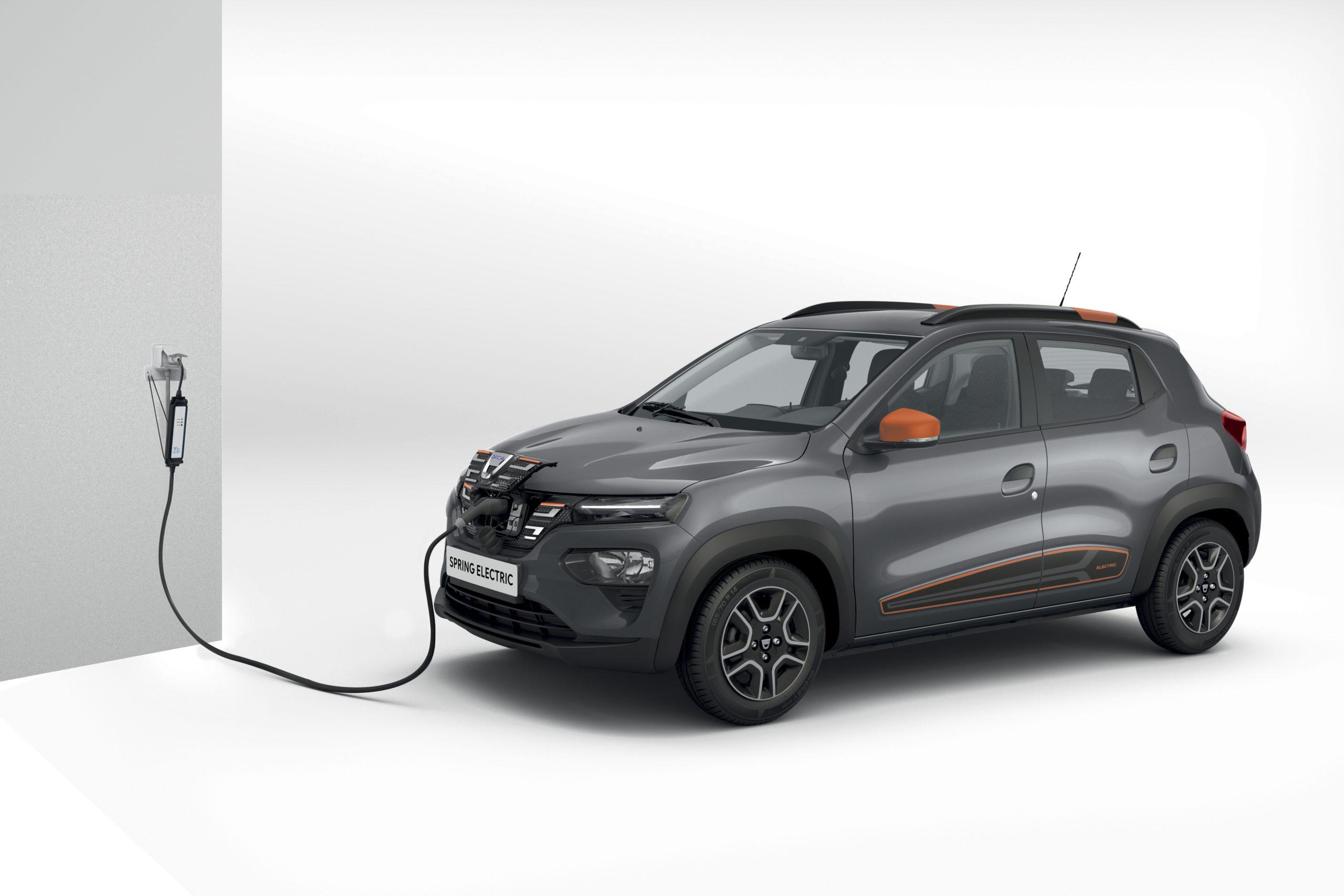 10-2020 – Dacia SPRING
