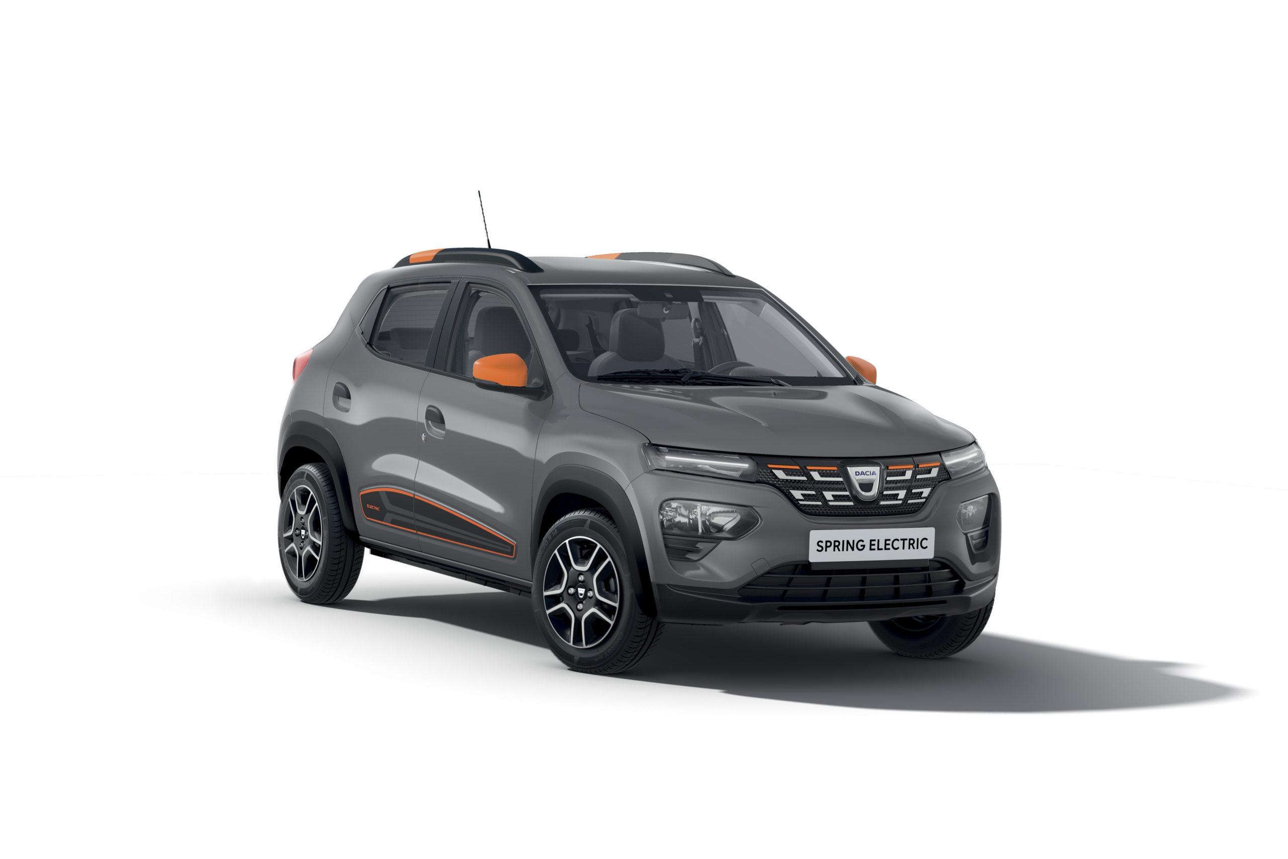11-2020 – Dacia SPRING