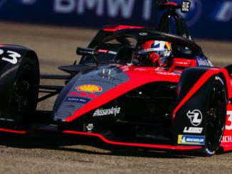 Formula E. Nissan e.dams conferma Buemi e Rowland