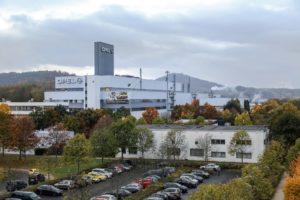 Storia. I 30 anni di Opel a Eisenach
