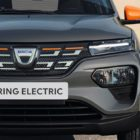 DACIA SPRING ELECTRIC (BBG) – PHASE 1